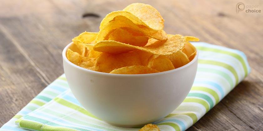Crunchy Chips
