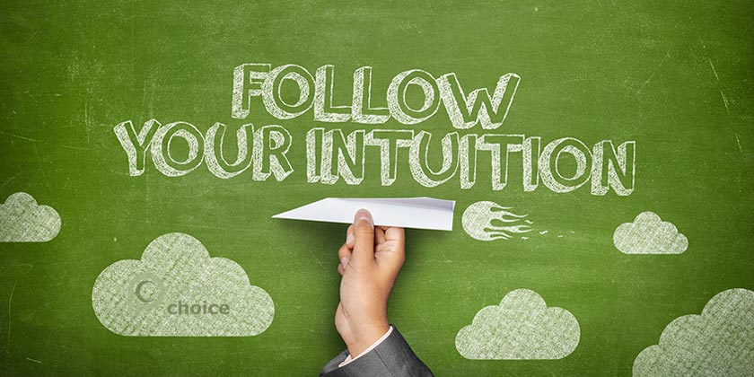 Following Intuition