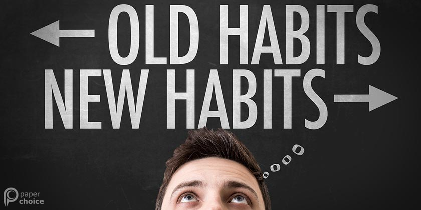 Goal vs Habit