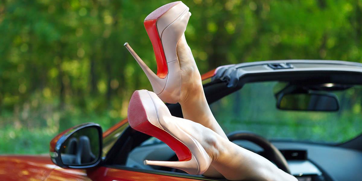 A High-Heels