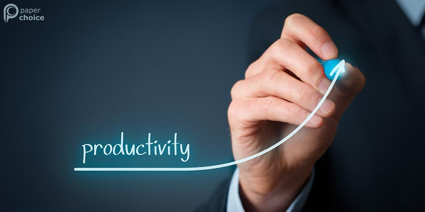 Productivity Techniques