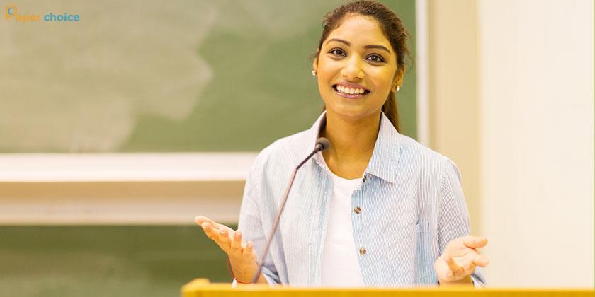 Student Speech