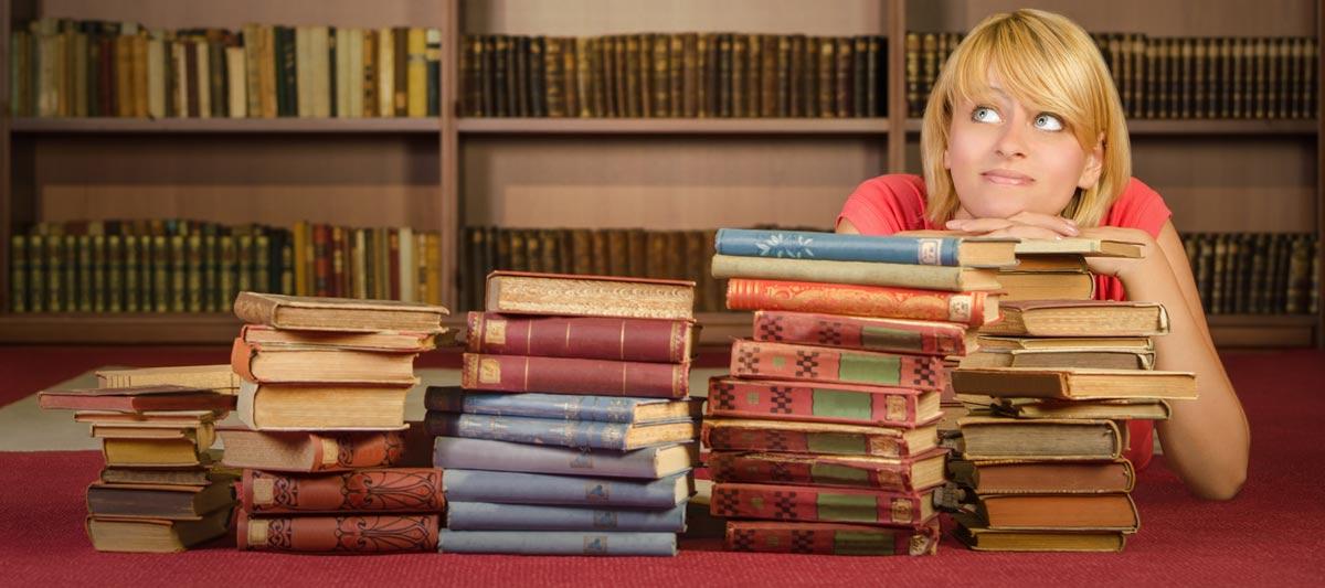 Students' books