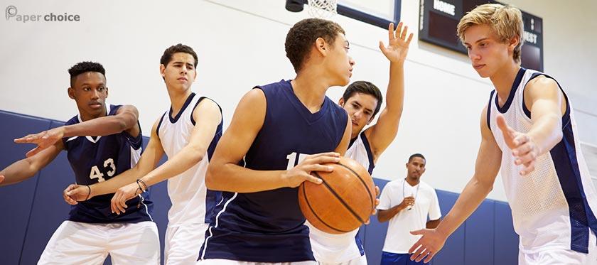Student's Sport Training