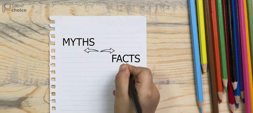 Writing Myths